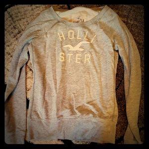 Women's Hollister Long Sleeve shirt